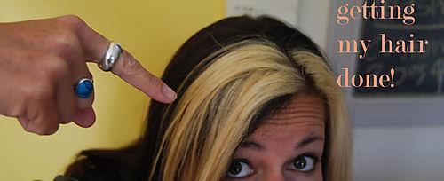 Hair-done