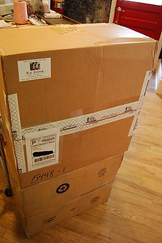 Boxespackage