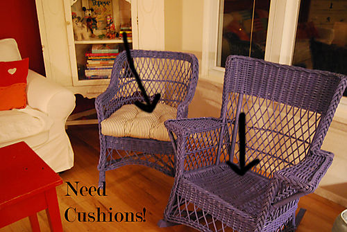 Chairs-wcushions