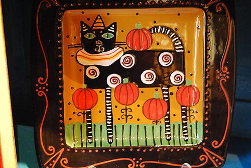 Cat-plate
