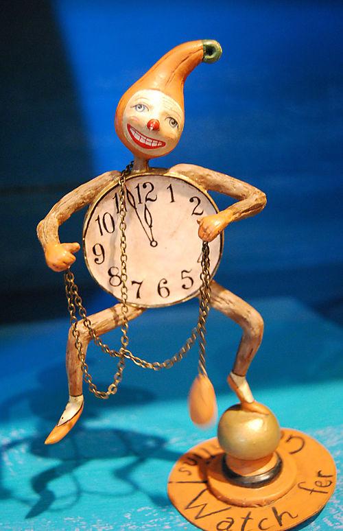 Clock-goblin