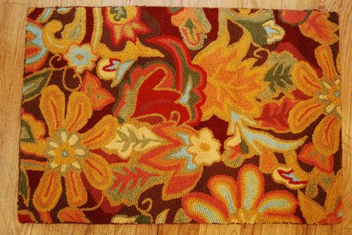 Tapestry-spice