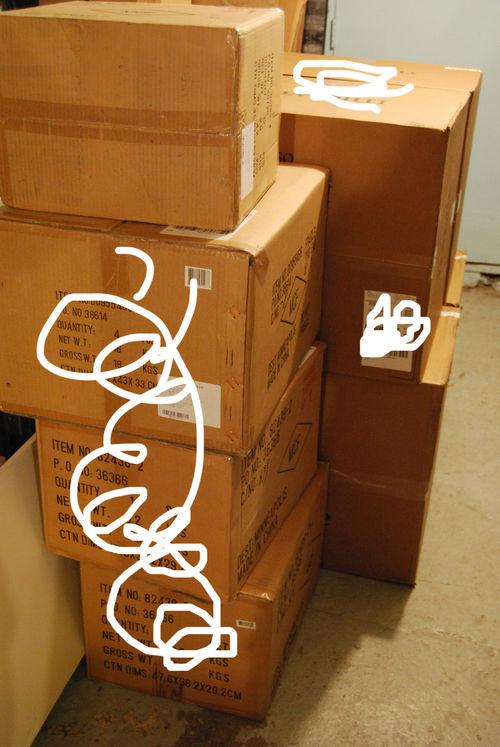 More-boxe