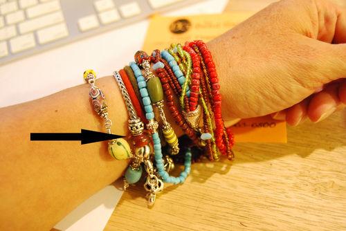 Troll-beads