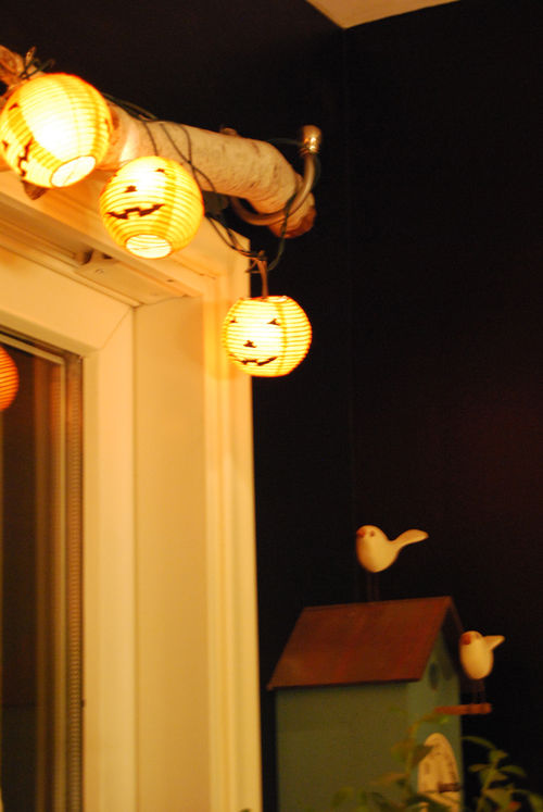 Halloween-Lights!!!!!