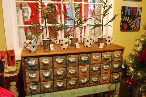 Bev-drawers