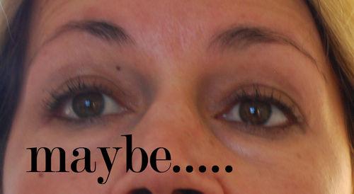 Eye-puffs