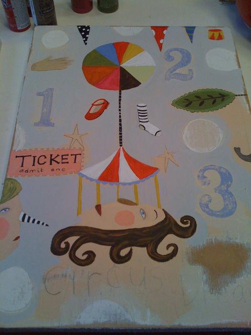 Circus photo 2