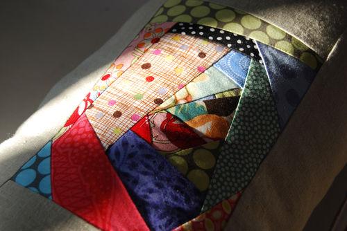 Fabric-inn-sun