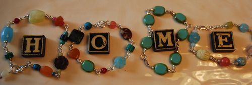 Home-bracelets