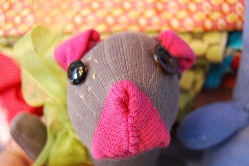 Fiona-dog-doll