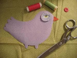Bird_started