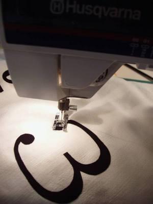 Start_sewing