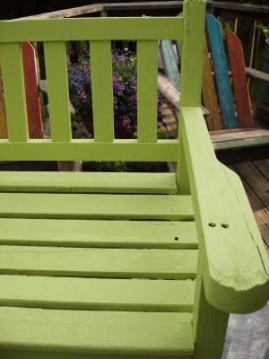 Green_bench