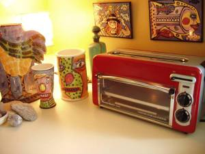 New_toaster