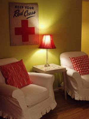 New_pillows_and_red_cross_sign_hu_2