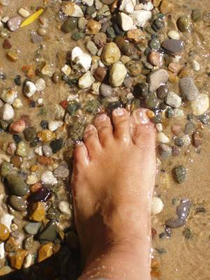 Foot_in_rocks