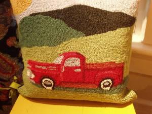 Truck_pillow