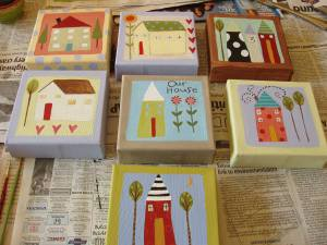 Mini_house_paintings