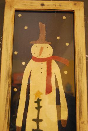 Snowmanpicture
