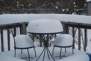 Snowmeasured