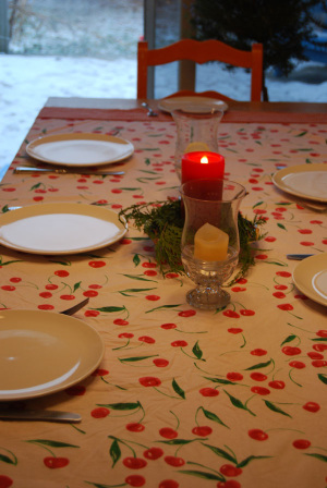My_simple_table_setting