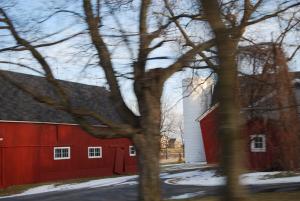 Barncountry