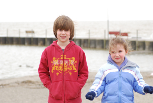 Kids_on_lake_erie